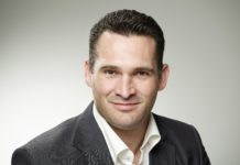 Nationalrat Marcel Dobler zum neuen Präsidenten. Dobler tritt die Nachfolge von Ständerat Ruedi Noser an, neuer Vizepräsident ist Nationalrat Franz Grüter.