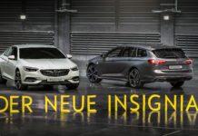 Im Stammwerk in Rüsselsheim begann eine neue Ära: Der erste Opel Insignia Grand Sport ist offiziell vom Band gelaufen.