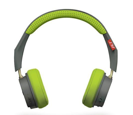 Plantronics präsentiert die neue BackBeat 500 Serie an Bluetooth-Stereokopfhörern. Die Produktreihe will mit Audioqualität und Design überzeugen.