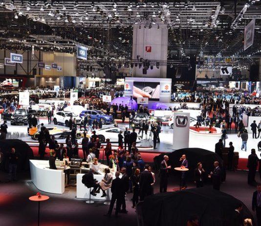 Der Internationale Automobil-Salon verzeichnetet 690'000 Eintritte. Höhepunkte der 87. Messe waren die Wahl des Peugeot 3008 zum Car of the Year.