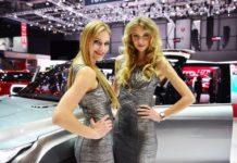 Der 87. Internationale Automobil-Salon öffnete dem Publikum die Türen, nachdem er über 10'000 Pressevertreter aus der ganzen Welt willkommen geheissen hat.