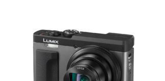 Panasonic präsentierte seine neue High-End Travelzoom-Kamera LUMIX DC-TZ91. Das neue Modell bietet eine Kombination aus Kompaktheit und Zoomstärke.