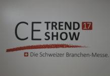 Die erste CE Trend Show in Luzern überraschte positiv. Das Wetter war bewölt, die Stimmung gut. Insidenews war Ort und dabei Erstaunliches vernommen.