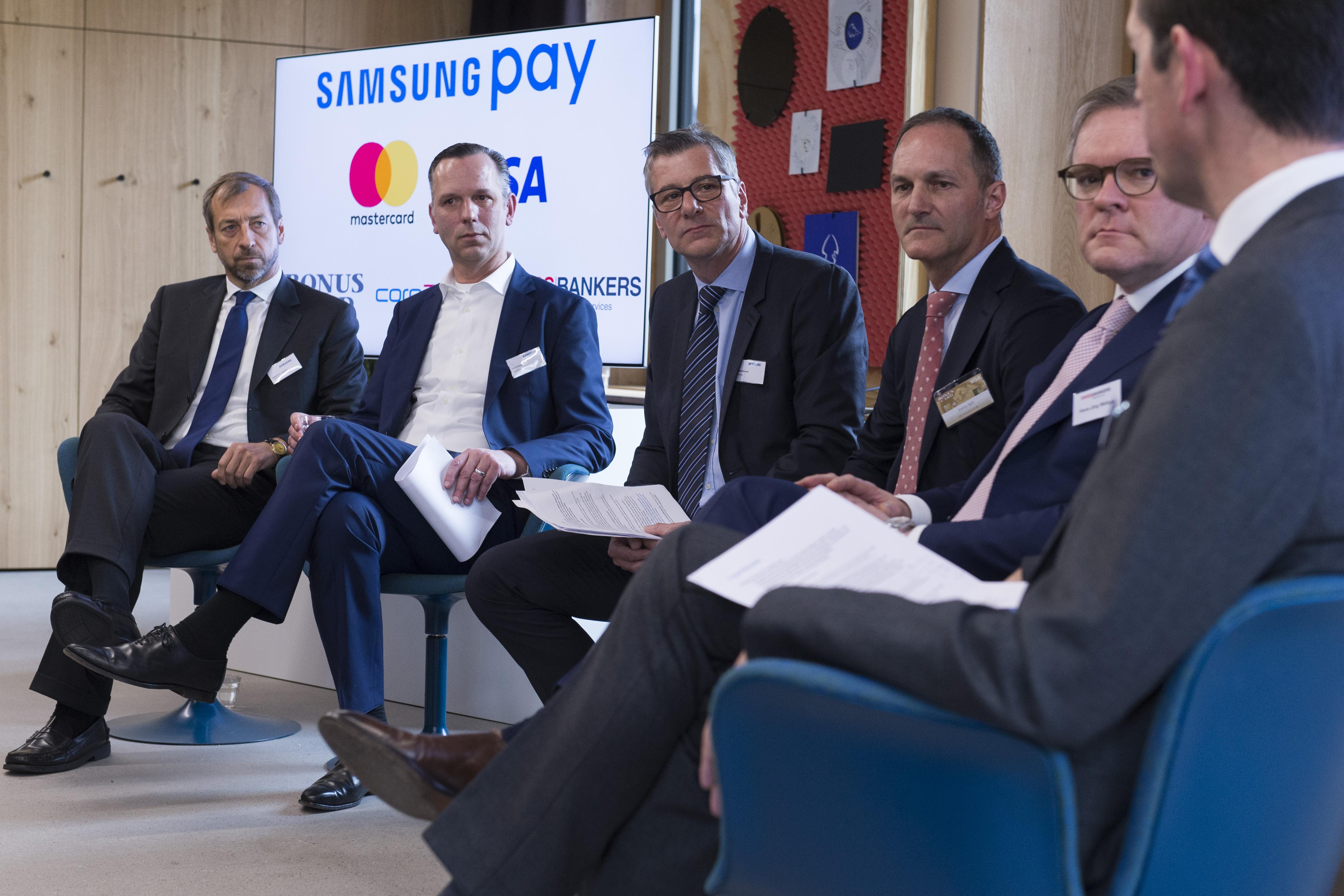 Samsung Pay Startet In Der Schweiz Insidenews