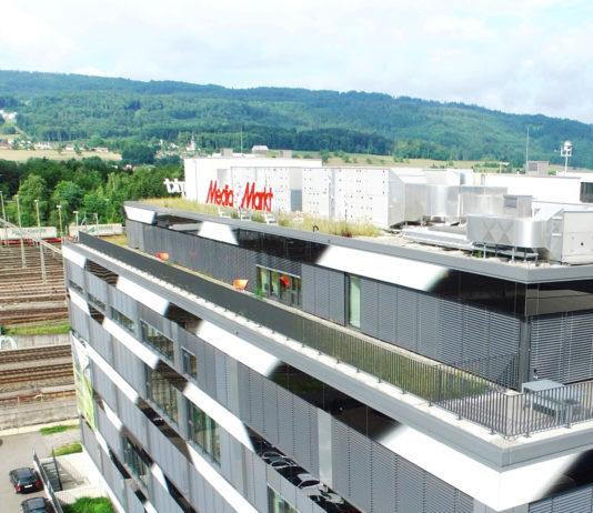 MediaMarkt Schweiz hat eine neue Leitung: Der Schweizer Martin C. Rusterholz (53) übernimmt die Führung der Media Markt Management AG in Dietikon.