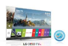 LGs webOS 3.5 Smart TV Plattform wurde mit dem Common Criteria (CC) Zertifikat für seine erweiterte Application Security Solution Version 1.0-Software ausgezeichnet. Das Zertifikat ist eine von vielen international anerkannten Auszeichnungen.