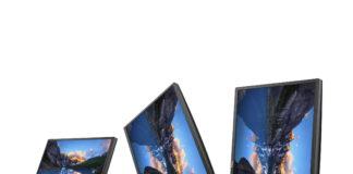 Der neue UltraSharp 27 4K HDR Monitor ist der erste HDR10-Bildschirm von Dell.