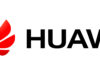 Das Huawei-Logo.