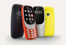 Das neue Nokia 3310: Ein Klassiker ist zurück.