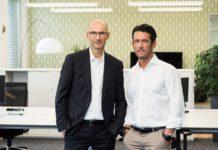 Dario Casari und Christian Viatte