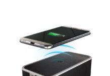 Bluetooth-Lasutsprecher