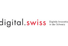 Logo Digital.swiss