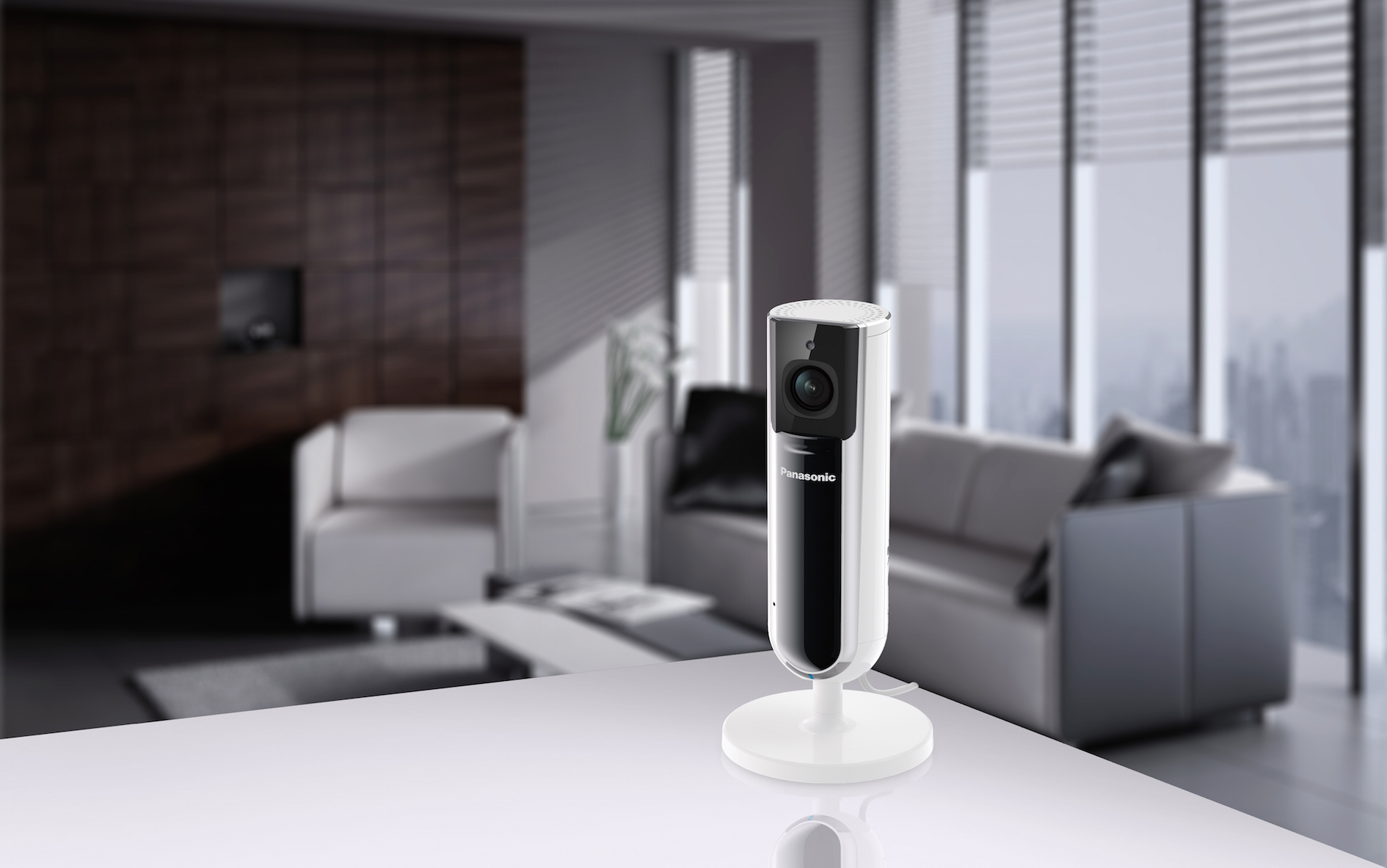panasonic hd-kamera für mehr sicherheit zuhause - insidenews