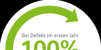 Acer Vertrauensgarantie Logo
