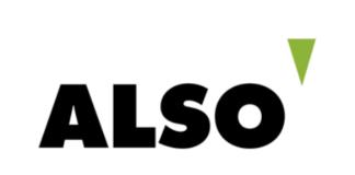 Logo ALSO