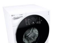 Twinwash-Waschmaschine