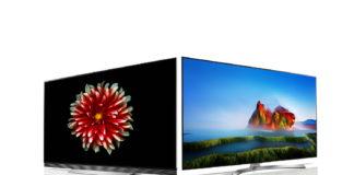 2 LG-TV und 1 Soundbar von LG