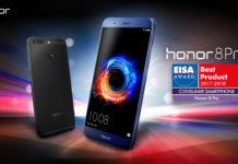Handy Honor 8 Pro