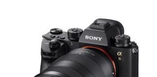 Sony Alpha 9 Kamera