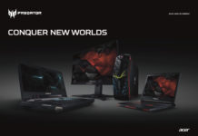 Acer Gamescom