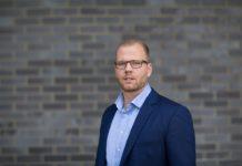 Lucien Desombes ist bei Canon Schweiz neu für die externe Kommunikation zuständig.