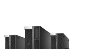 Dell Precision Familie
