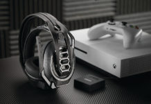 Dolby Atmos Gaming Headset