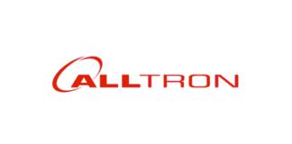 Logo Alltron