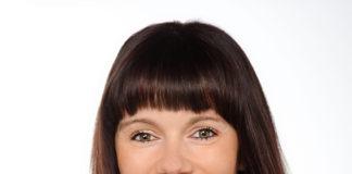 Sabine Hammer, Director Channel Data Center Group DACH bei Lenovo