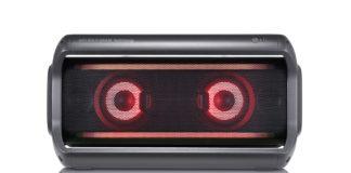 Portable Speaker von LG