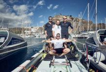 The Swiss Mocean Team