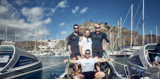 The Swiss Mocean Team