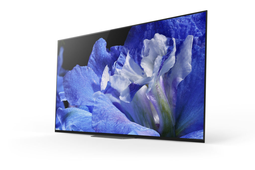 Sony 4K OLED BRAVIA TV