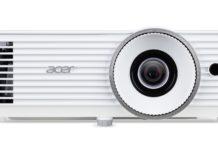 Acer Projektor H6521BD