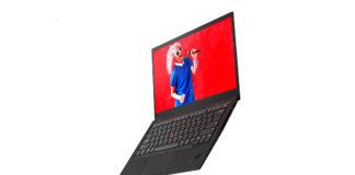 Das neue Lenovo ThinkPad X1 Carbon