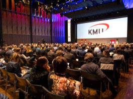 KMU SWISS Forum 2018
