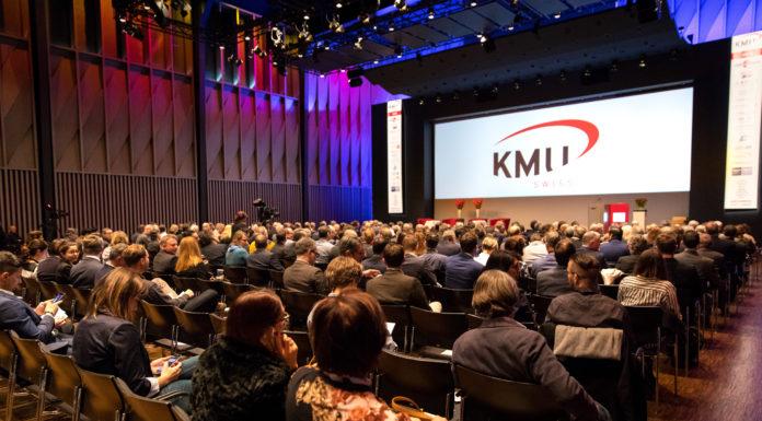 KMU SWISS Forum 2018