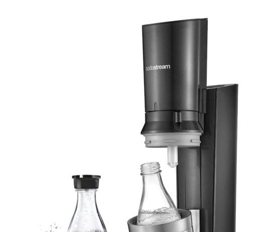 Sodastream CRYSTAL Drinksmaker