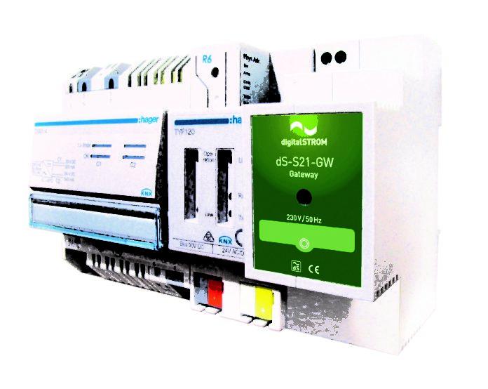 digitalSTROM Gateway