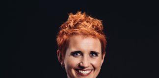 Steffi Buchli, Programmleiterin MySports, © Lorenz Richard/MySports