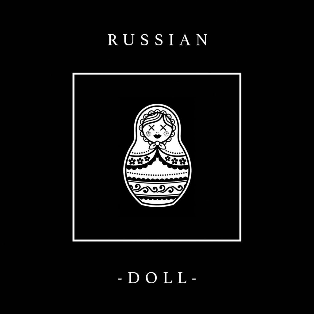 Art Work Russian Doll