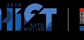 Logo Shift Automotive