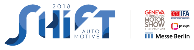 Logo Shift Automotive