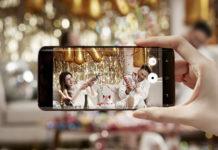Das neue Samsung Galaxy S9+