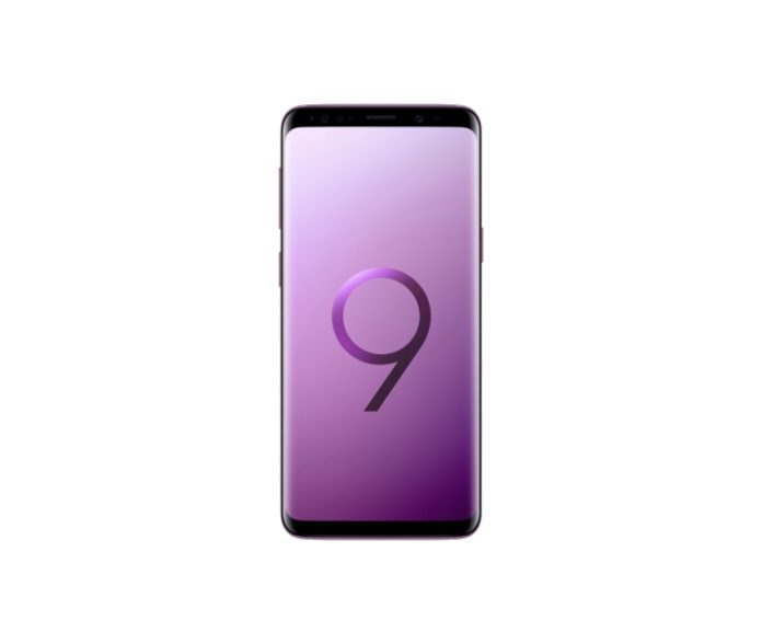 Das Samsung Galaxy S9