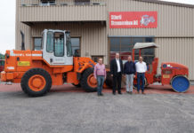 cablex übernimmt Stierli Strassenbau.