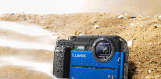 LUMIX FT7 von Panasonic