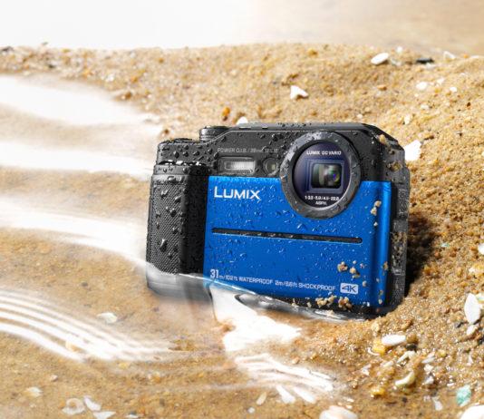 LUMIX FT7 von Panasonic