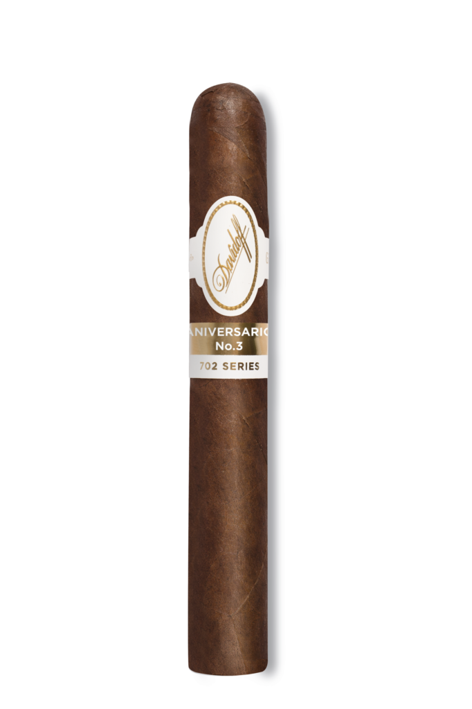 Davidoff 702 Grand Cru Robusto