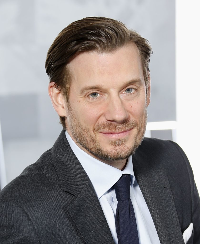Mark Hüsges von Loewe